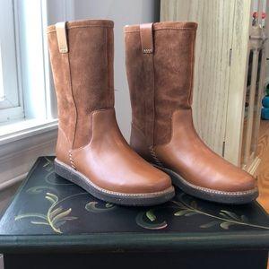 Clark's Boots NWOT